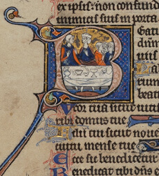 The Moore Psalter